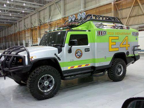 救护车棘轮车2
