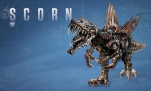 scorn1