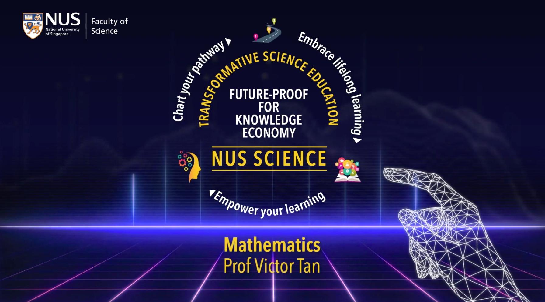 NUS-E-OpenDay-Science-3