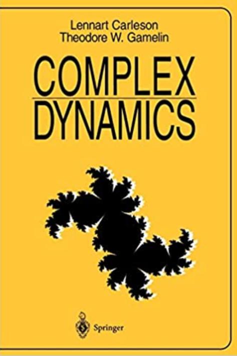ComplexDynamics