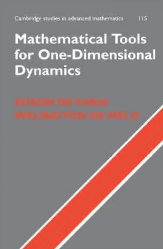MathematicalToolsforOneDimensionalDynamics