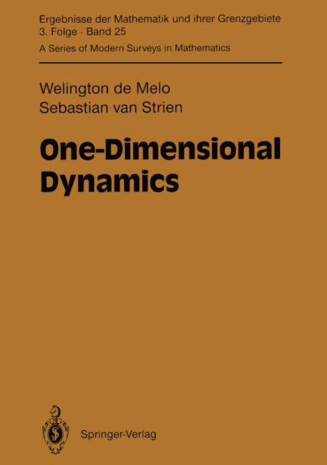 OneDimensionalDynamics
