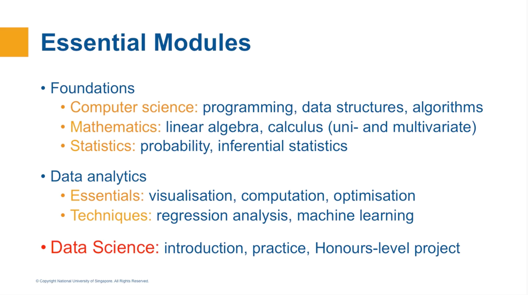 DataScience_6_Essential_Modules
