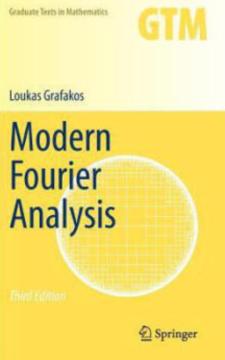 ModernFourierAnalysis